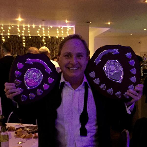 IWC Best Coach Award Awards