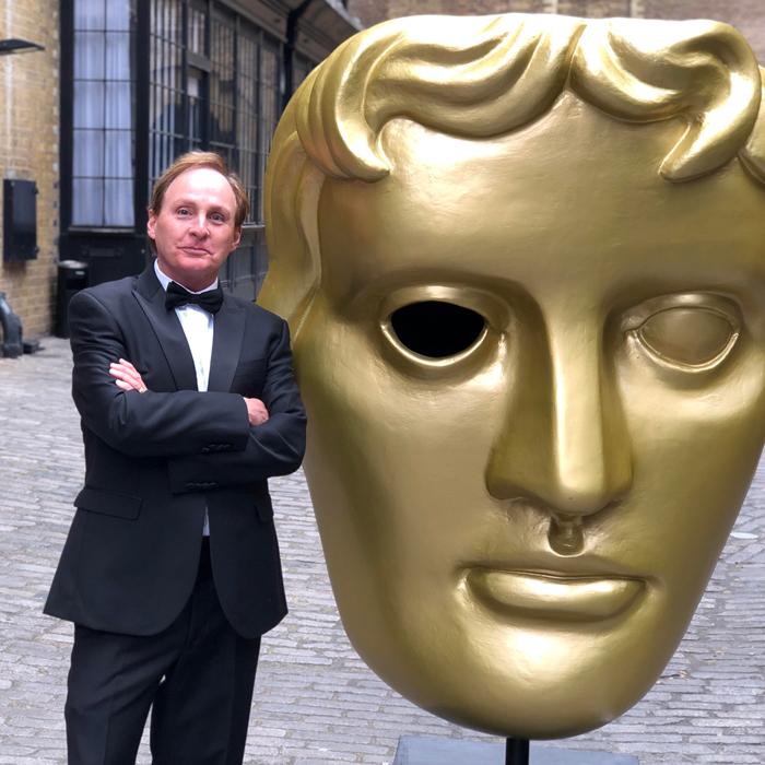 BAFTA not yet 2