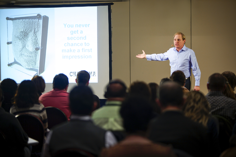 Conference Speaker PaulBoross CBC 2012 copy