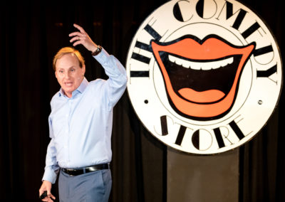 Paul Boross Comedy Store 13
