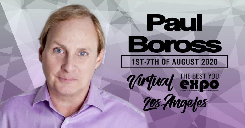 Paul Boross FBvexpoLA